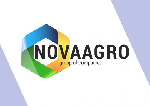 NOVAAGRO: візитка групи компаній