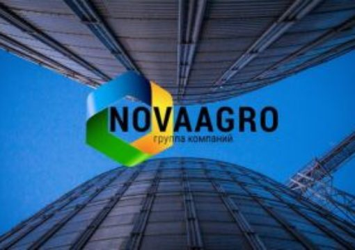 "AIC ""NOVAAGRO""'s  Elevators Have Harvested More Than 70 Thousand Tons of Early Grain"