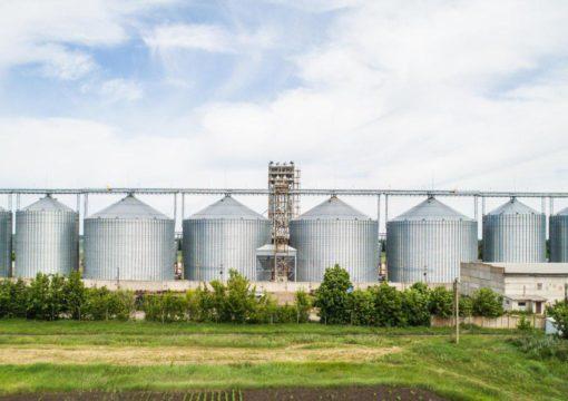 """Компанія АПК """"НОВААГРО"""" прийняла на зберігання понад 230 тис. тонн зерна в сезоні 2019/2020."""